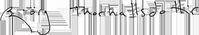 Bjorgs univers Logo