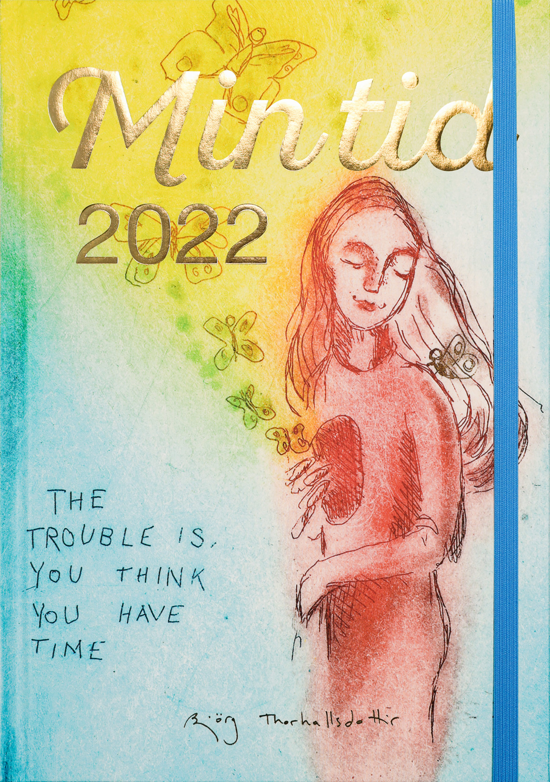 Forside MIn tid 2022
